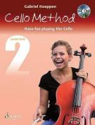 Cello Method: Lesson