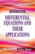 Differential Equations and Their Appilcations