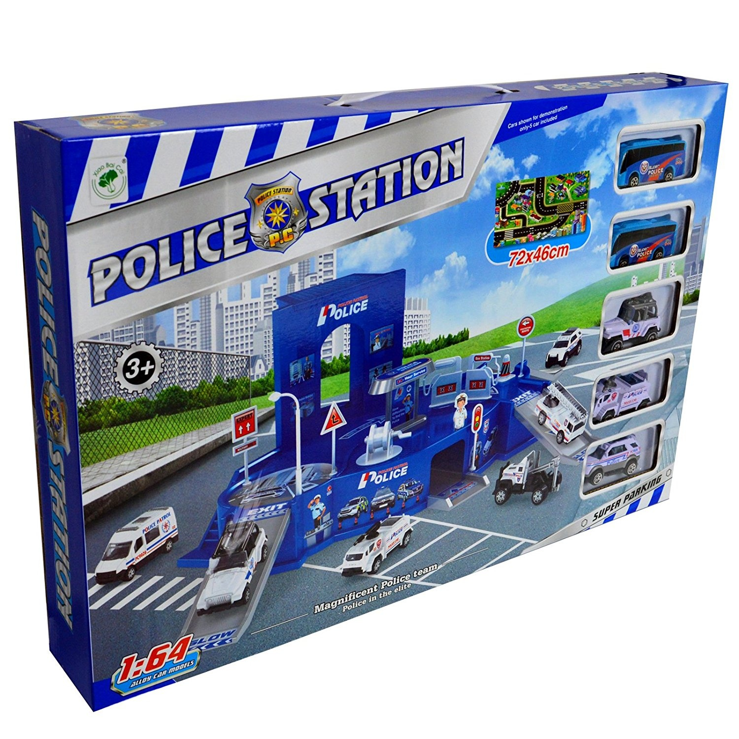 Toy Police Set Toys Toys Buy Online From Fishpondconz