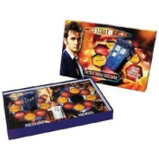 Doctor Who Facts and Trivia Game by Toy Brokers