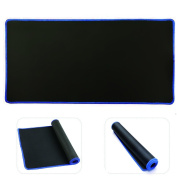 Cmhoo Extended Mouse Pad 60cm Large Mouse Pad Thick Mouse Mat Gaming Functional Non-slip Rubber Base