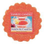Yankee candle Passion Fruit Martini Wax Tart Melt, Orange