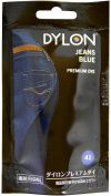 DYLON Hand Dye, Powder, Jeans Blue