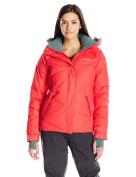 Columbia Women's Lay D Down Ski Jacket