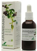 Soria Natural-arndano Soria Natural Extract, 50ml