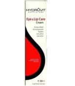 Hydrovit Eye & Lip Care Cream 20ml