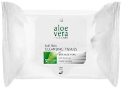 LR Lucky Aloe Vera Gentle Cleansing Wipes