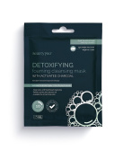 BeautyPro DETOXIFYING Foaming Cleansing Mask with Activated Charcoal
