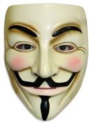 KeGRYS 5pcs Guy Fawkes V For Vendetta Mask