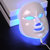 Genius Factory® 7 Colours Light Photon LED Skin Rejuvenation Beauty Therapy Face Mask