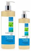 Purifying Gel Deep Cleansing Wash All Skin Type 500 ml