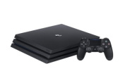 Sony PS4 Pro PlayStation Pro 4 1TB Console -  Black PS4 Pro + 4K TV equals a stunning gaming
