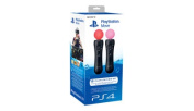 PS4 Move Controller Twin Pack