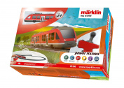 Marklin 29100 MY WORLD Commuter Train Starter Set