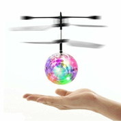 Flying RC Ball