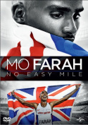 Mo Farah: No Easy Mile [Region 2]