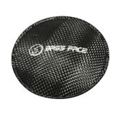 Bass Face 10cm Carbon Dustcap for Subwoofer