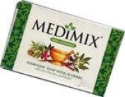 Medimix 3 X Bathing Bar Ayurvedic Soap With 18 Herbs 125 Gms Each