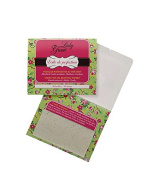 Lady Green Voile de Perfection Green Tea Oil Blotting Papers 50 Sheets