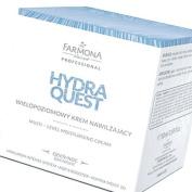 Farmona Hydra Quest Multi-Level Moisturising Face Cream 50ml