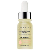 COVER FX Custom Infusion Drops - F + Neroli - Hydration