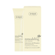 Ziaja Remodelling 60+ Lifting Hyaluron Gel 30ml Complex Care for Every Type of Mature Skin