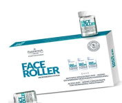 Farmona Professional Face Roller Active Anti-Ageing Concentrate for Microneedle Mesotherapy 5x5ml