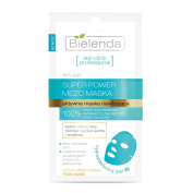BIELENDA PROFESSIONAL SKIN CLINIC Anti-Age Actively Hydrating Face Mask 10g