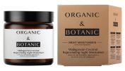 Organic & Botanic Madagascan Coconut Rejuvenating Night Moisturiser 50 ml