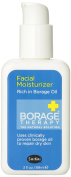 Pack of 1 x Shikai Products Borage Dry Skin Therapy Facial 24 Hour Repair Cream - 60ml