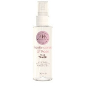 Natural Frankincense & Rose Face Toner 150ml Rejuvenating & Rehydrating. PARABEN FREE