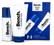 Bench Men's Duo Gift Set