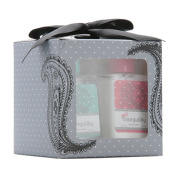Creative Colours Tranquilly Cube Box Gift Set 2 X 145ml- 1 PACK