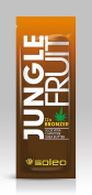 Soleo Jungle Fruit bronzing sunbed tanning lotion cream