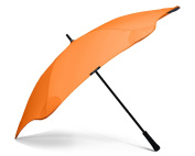 Blunt Classic Orange RTS Compact Collapsible Original Design Med. Umbrella