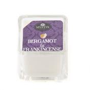 Frankincense & Bergamot Candle