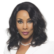 Vivica A. Fox Hair Collection NATURE - Remi Natural Wig in Colour 1