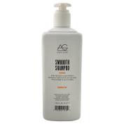 AG Hair Smooth Sulphate Free Argan & Coconut Shampoo, 1890ml