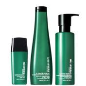 Shu Uemura Art of Hair Ultimate Remedy Shampoo (300ml) Conditioner (250ml) and Serum