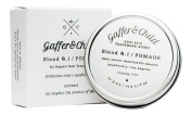 Handcrafted Organic Hair Pomade