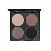 Gorgeous Cosmetics Noir Smokey Eyes Palette