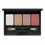 Doucce Freematic Eye Shadow Palette, Island Hideout, 5.6 Gramme