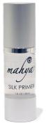 Mahya Cosmetics Silk Face Foundation Primer 1 Fl oz. / 28 ml.