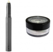 Bite Beauty Deluxe Line & Define Lip Primer 0.03 oz/ 0.88 mL and free gift of wet'n wild shimmer dust in white lotus