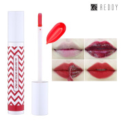 [REDDY] All Day Kiss Tattoo Lip Pack 10g, Peel-Off Coloured 24 Hours Lasting Lip Stain, Made in Korea