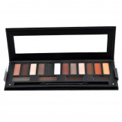 Beauty Treats 12 Colours EyeShadow Palette Makeup Contouring Kit