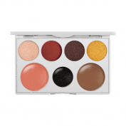 Pur Minerals Transformation Sculpting Eye and Cheek Palette, 10ml