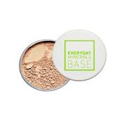 Everyday Minerals Matte Base, Golden Tan 5W
