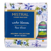 Mistral Luxury Bar Soap - Holiday Collection - 210ml