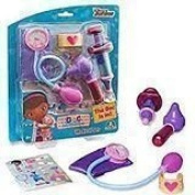 Doc McStuffins DMC03000 Accessory Set